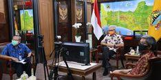 Ganjar Minta Jangan Cederai WTP Jateng dan Beberapa Daerah dengan Korupsi