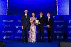 The Asian Banker Nobatkan Program KPR BRI Terbaik se-Indonesia
