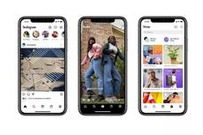 Instagram Rombak Tampilan Aplikasinya, Muncul Tombol Reels dan Belanja