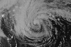 Ilmuwan Akan Pakai GPS untuk Prediksi Keganasan Badai