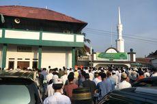 Di Luar Prediksi Pengurus Masjid Luar Batang, Jumlah Jemaah Shalat Id Lebih dari 50 Persen Kapastitas