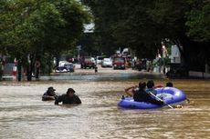 Banjir dan Longsor Sulawesi Utara, 18 Tewas, 2 Hilang, 101 Rumah Hanyut