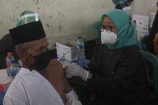 Baru 25 Persen Lansia Divaksin Covid-19, Pemkab Magetan Gencarkan Vaksinasi di Desa