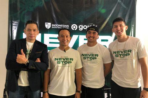 Terobosan Baru IBL, Bikin Web Series Sisi Lain Pebasket Indonesia