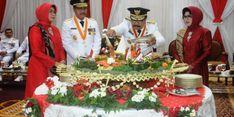 Pakde Karwo-Gus Ipul Tingkatkan Perekonomian Jawa Timur