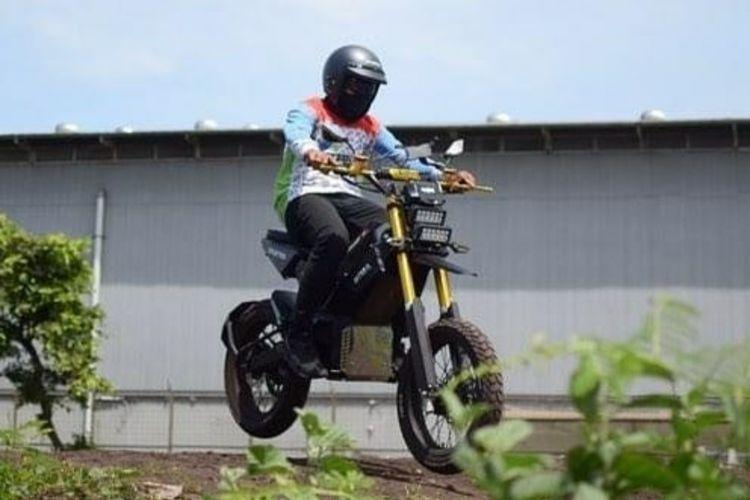 Elbike Bima Enduro ECR-3000