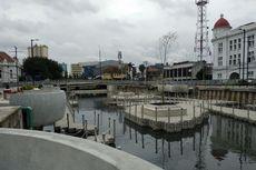 Melihat Revitalisasi Kali Besar yang Terinspirasi Sungai Cheonggyecheon