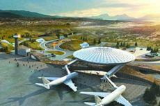 China Operasikan Bandara Tertinggi di Dunia