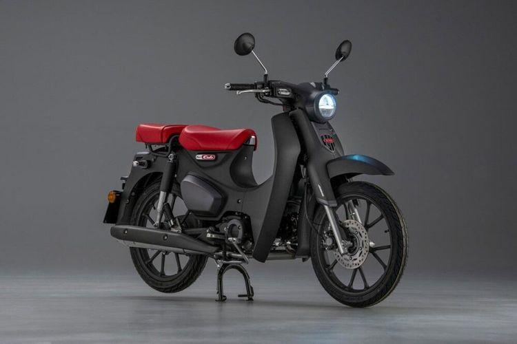 Honda Super Cub C125 2021