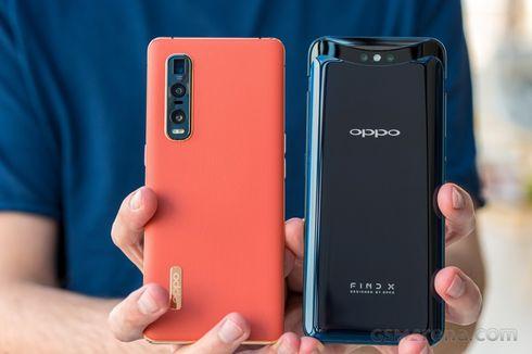 Rekomendasi 8 Ponsel Oppo Terbaru Berikut Harganya untuk Lebaran 2021