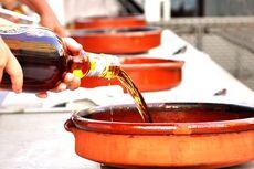 Bahan Makanan Pengganti Produk Beralkohol pada Resep, Jus Buah sampai Kaldu Sayur