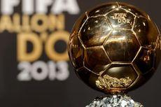 Tidak Ada Satu Pun Pemain Inggris di Ballon d'Or Dream Team...
