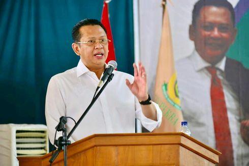 Bambang Soesatyo: Jokowi Tak Keberatan Pasal Penghinaan Presiden dalam RKUHP Dihapus