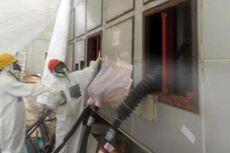 PLTN Fukushima Kembali Alami Kebocoran