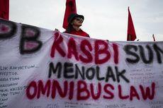 Ditolak dan Didemo Ribuan Buruh, Apa Itu Omnibus Law?