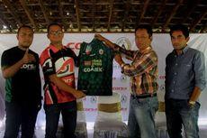 Trio Klub Asal Yogyakarta Jalin Kerja Sama dengan Produk Ban