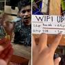 Viral, Video Barter Emas di Pedalaman Papua, 1 Gram Dapat 1 GB Internet, Ini Ceritanya