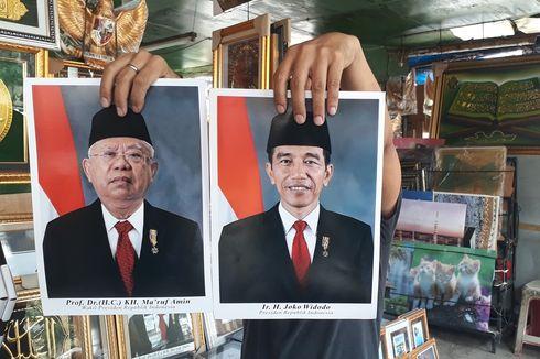 Harapan Warga kepada Jokowi-Ma'ruf, Lindungi Pengusaha Kecil hingga Buka Lapangan Kerja