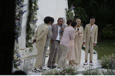Ketika Nathalie Holscher Nangis dan Sule Beri Wejangan soal Pernikahan ke Putri Delina
