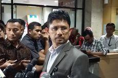 Kepada Pimpinan KPK, Ketua MA Akui Sulit Cari Sopir Nurhadi