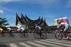 Kabut Asap Diharapkan Tak Ganggu Tour de Singkarak 2015