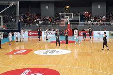 KOI Apresiasi Persiapan Perbasi Gelar FIBA Asia Cup dan FIBA World Cup