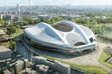 Olimpiade Tokyo 2020 dan Debat yang Tak Berujung...