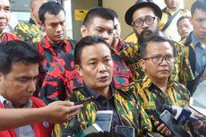 AMPG Minta Polri Lanjutkan Proses Hukum terhadap Dua Pimpinan KPK