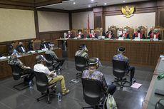 Vonis Lengkap 6 Terdakwa Jiwasraya yang Diganjar Hukuman Seumur Hidup