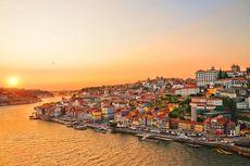 Rencana Portugal Izinkan Turis Asing Datang Tanpa Karantina
