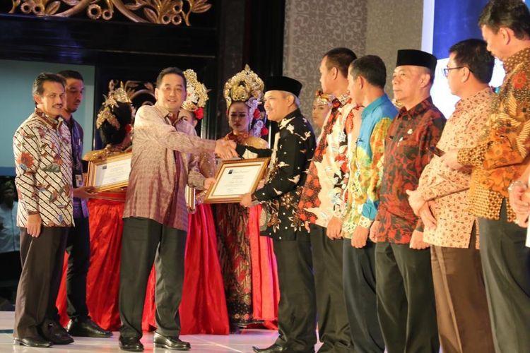 Bangun Citra Positif Pasar, Mendag Tetapkan 13 Daerah Tertib Ukur