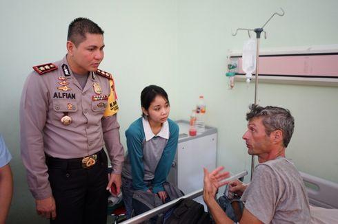 Seorang Turis Rusia Telantar di Probolinggo, Sempat Dikira Pencuri Ternak hingga Diberi Obat Diare Gratis