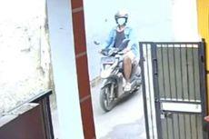 Cari Penjambret Kalung Emas 16 Gram di Pondok Cabe, Polisi: Motor Pelaku Tanpa Plat Nomor, Tak Ada Rekaman CCTV Lain