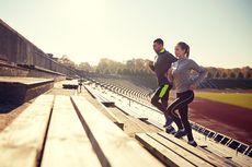 Mengapa Olahraga Aerobik Menyehatkan Jantung