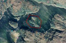 Pulau Terpencil Ini akan Dilelang dengan Harga Pembukaan Rp 1,6 Miliar