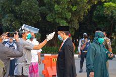 Pemkot Pontianak Kembali Gelar Shalat Idul Fitri di Alun-alun Kapuas