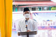 Setelah Beberapa Hari Isolasi Mandiri, Wali Kota Pontianak Dilarikan ke Rumah Sakit