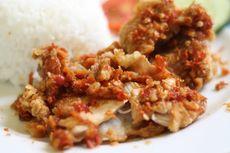 Menggiurkan, Tawaran Kemitraan Ayam Geprek dari Surabaya