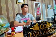 Wartawan di Lampung Dibegal Saat Pulang Liputan, Motor Dirampas, Kemaluan Diremas