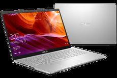 Asus Rilis Duo Laptop VivoBook dengan Bingkai Layar Tipis