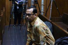 Kepala Kantor Kemenag Gresik Nonaktif Muafaq Wirahadi Divonis1Tahun 6 Bulan Penjara