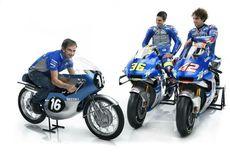 Bawa Suzuki Juara Dunia, Davide Brivio Malah Pindah ke Formula 1