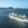 Kapal Pesiar Ini Perpanjang Penghentian Operasional hingga 2021