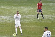 Media Barcelona Sorot Real Madrid yang Kalah Tajam dari Seorang Bek