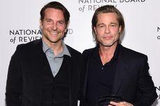 Sembuh dari Kecanduan Alkohol, Brad Pitt Berterima Kasih kepada Sosok Ini