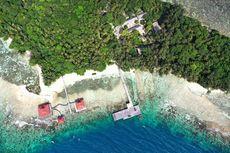 Nekat Masuk Wilayah Pulau Seribu Naik Jetski, Seorang Warga Diusir
