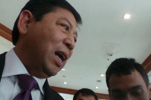 Siapa Setya Novanto Ketua DPR 2014-2019?