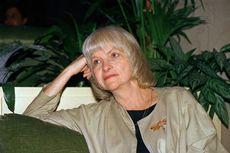 Alison Lurie, Novelis Peraih Penghargaan Pulitzer Wafat di Usia 94 Tahun