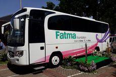 Di Jatim, Ada Bus Beri Layanan Kesehatan Gratis untuk Penderita Kanker