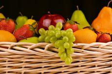Kebanyakan Makan Daging, Berikut 6 Buah untuk Mengatasi Sembelit